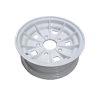 10X3.5B INCH ALLOY BOAT WHEEL HT RIM - WHITE