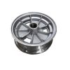 10X3.5B INCH ALLOY BOAT WHEEL INTEGRAL RIM