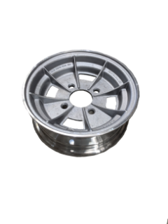 10X3.5B INCH ALLOY BOAT WHEEL MINI RIM
