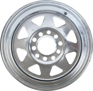 13in Rim only – Multi Fit Galv Rim