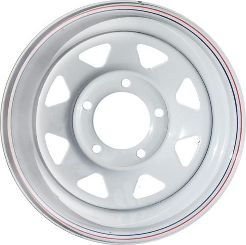 14X6 Rim only - Ford Sunraysia - 950KG