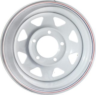 14X6 Rim only – Ford Sunraysia Zero Offset