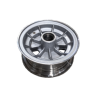 8X3.0D INCH ALLOY BOAT WHEEL INTEGRAL RIM