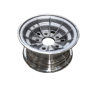 9X4.5 INCH ALLOY BOAT WHEEL HT RIM
