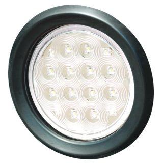 Manutec Trailer Lamp Series 140 – REVERSE LAMP – 10-30v Caravan Spare Part