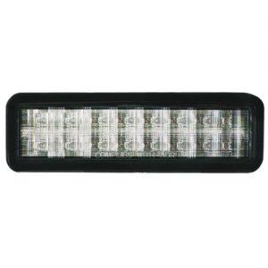 Manutec Trailer Light LED FRONT INDICATOR LAMP BR150 SERIES Trailer Caravan Part