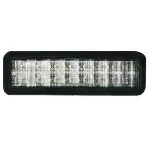 Manutec Trailer Light LED FRONT INDICATOR/PARK LAMP BR150 SERIES Trailer Caravan