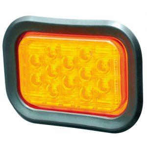 Manutec Trailer Lamp Series 160 – INDICATOR LAMP – 10-30v Caravan Spare Part
