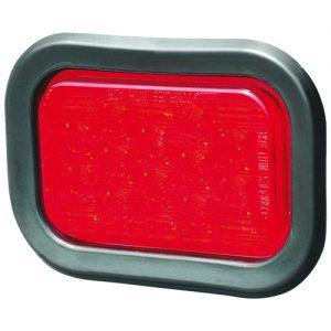 Manutec Trailer Lamp Series 160 – STOP/TAIL LAMP – 10-30v Caravan Spare Part