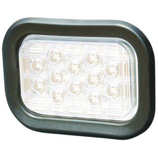 Manutec Trailer Lamp Series 160 – REVERSE LAMP – 10-30v Caravan Spare Part