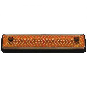 Manutec Trailer Lights INDICATOR LAMP – RETAIL PACK Caravan Spare Part