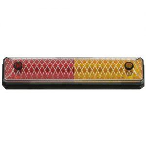 Manutec Trailer Light STOP TAIL AND INDICATOR – RETAIL PACK Trailer Caravan Part