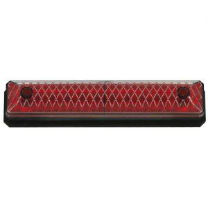 Manutec Trailer Lights STOP TAIL LAMP- RETAIL PACK Caravan Spare Part
