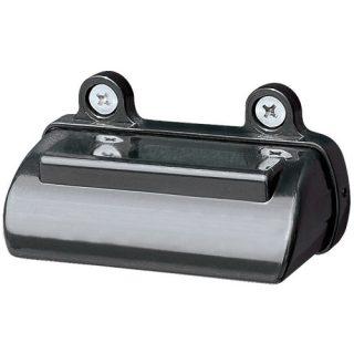 NUMBER PLATE LAMP – BLACK – RETAIL