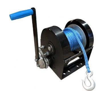 Brake Winch, Dacromat -750kg