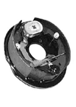 10 inch Electric Backing Plate - Left