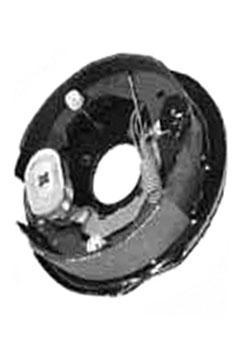 12 inch Electric Backing Plate - LEFT - Self Adjusting