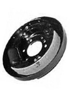 Manutec 12 inch HYDRAULIC Backing Plate – LEFT Trailer Caravan Spare Part