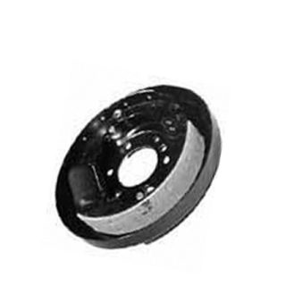 Manutec 9 inch Hydraulic Backing Plate – Right Trailer Caravan Spare Part