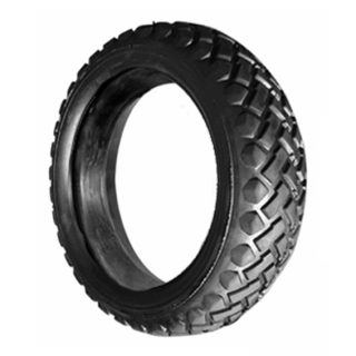 Solid Rubber Tyre to suit JW350X4SR / JW350X4SRG