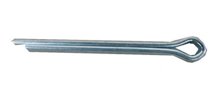 2021 Jockey Wheel Spare Split Pin for JW9 Axle