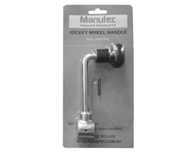 2021 Jockey Wheel Spare Handle Roll Pin To Suit Standard JW Models