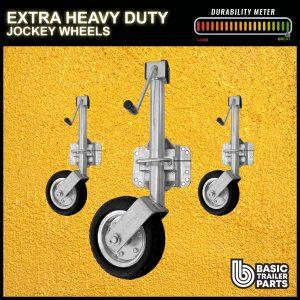 Extra Heavy Duty Models