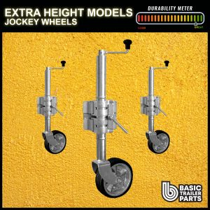 Extra Height Models