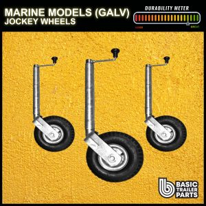 Marine Models - Galvanised