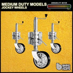 Medium Duty Models
