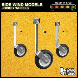 Side Wind Models