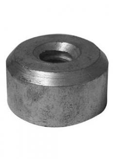 Jockey Wheel Nuts