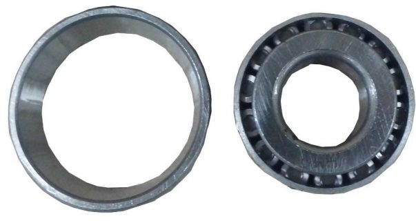 Bearings Small Holden Taper Bearing Cup And Cone – A Type – Chinese Trailer Part