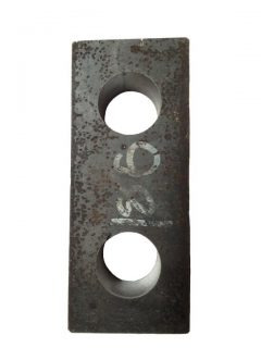 4 INCH DROP PLATE