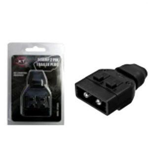 Manutec Trailer Socket TESTER LED 5M M7PLRP-L TO M7PLRP Trailer Caravan Part