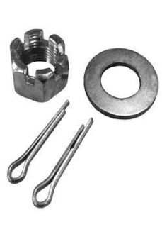 1 inch Nut Pin Washer Set