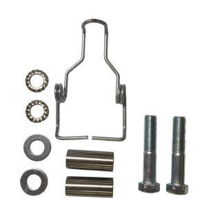 Manutec Mechanical Brake Caliper Repair Kit Trailer Caravan Spare Part