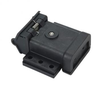 Baxters Genuine Anderson Plug Connector Grey 50Amp