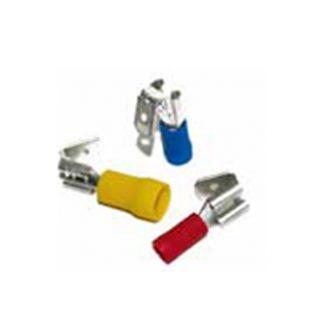 BLUE PIGGY BACK TERMINAL(2.5mm-4mm Cable)