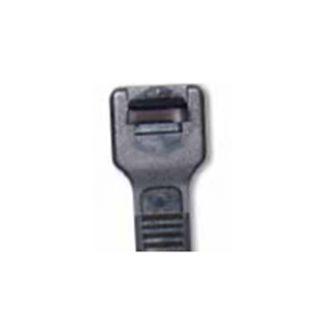 Manutec CABLE TIE 100mm x 2.5mm x 100 pcs Trailer Caravan Spare Part
