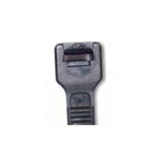 Manutec CABLE TIE 300mm x 4.8mm x 100 pcs Trailer Caravan Spare Part