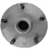 HT Holden Hub - C/W Studs/Nuts, B BNGS JAP, OS and DC