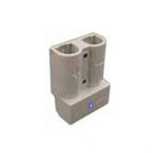 Manutec Trailer Wiring LED HD CONNECTOR (5 PCS) Trailer Caravan Spare Part