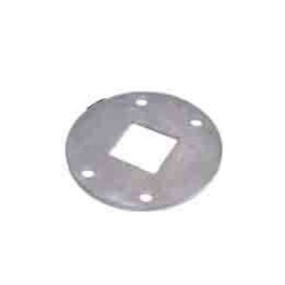 Round Mounting Plate – 40mm SQ