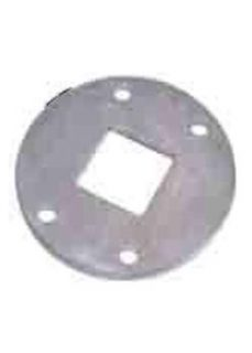 Round Mounting Plate – 45mm SQ
