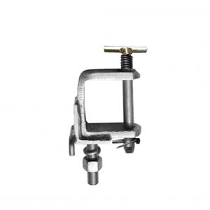 Manutec Poly Block Adaptor with Draw Bar Pin Trailer Caravan Spare Part