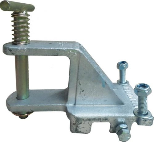 Poly Block Adaptor and Car Pin - CAST
