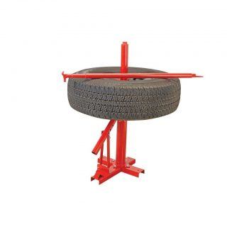 Trailer Wheel Tyre Changer