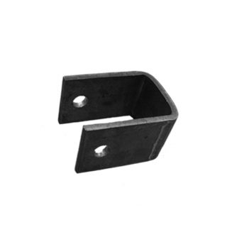 Front  Hanger to suit 60mm spring 5/8 (16mm)  pin