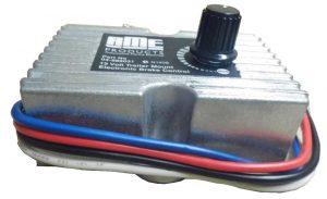Manutec TRAILER MOUNT Electric Brake Controller Trailer Caravan Spare Part
